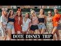 ACCOMPLISHING MY DISNEY DREAM // DISNEYLAND VIP TOUR ♡