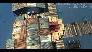 Crysis Sandbox 2 Editor První pohled s Jasonem Full HD 1080p