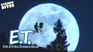 E.T. Extra -Terrestrial | Flyin