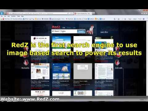Privacy Search Engine Redz.com, search engines no tracking, non tracking search engines, best search