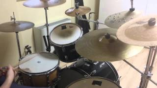 Peter Cincotti - Goodbye Philadelphia (Drum cover)