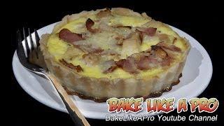 Mini Quiche Recipe - Ham Cheese Grilled Chicken