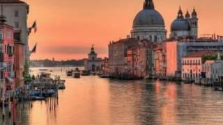 """А.Vivaldi - Concerto No.1 """"La Primavera"""" (II.Largo e pianissimo sempre)"""