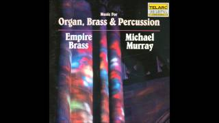 Michael Murray - Complete Recordings (Empire Brass)