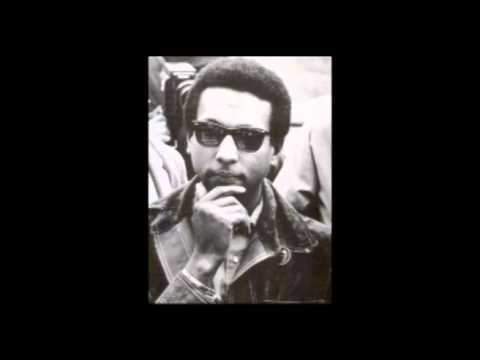 Stokely Carmichael Address The Black Panthers (1968)