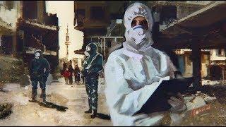 Крым Возможны ли крупные  боевые действия в Сирии Скрипаль и падение курса