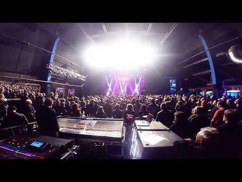 Rhapsody Of Fire - Full Live Set - Pratteln Z7 (New Line Up)
