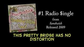 #1 Radio Single + LYRICS [Official] by PSYCHOSTICK