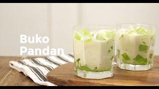 How to Make Buko Pandan | Yummy Ph