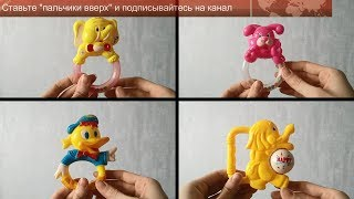 Огляд дитячих брязкалець (іграшки для дітей) | Laletunes