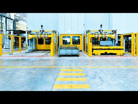 Construction's Digital Manufacturing Revolution | The B1M