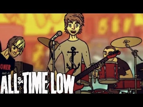 All Time Low - For Baltimore (Official Music Video)