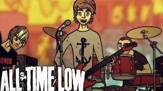 Watch All Time Low For Baltimore video