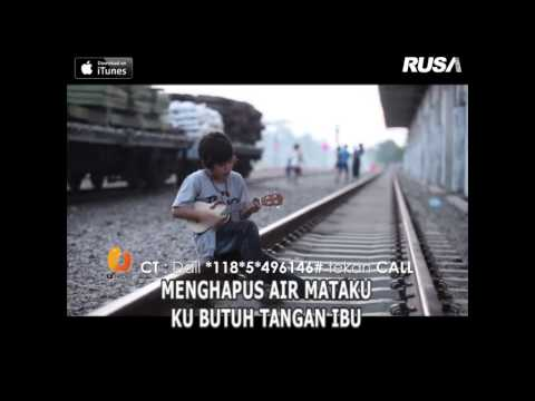 Tegar - Rindu Ibu [Official Music Video] Mp3