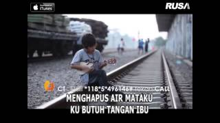 Gambar cover Tegar - Rindu Ibu [Official Music Video]