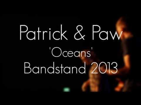 Patrick & Paw 'Oceans'