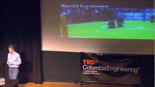 What soccer-playing robots have to do with healthcare   Steve McGill   TEDxColumbiaEngineering