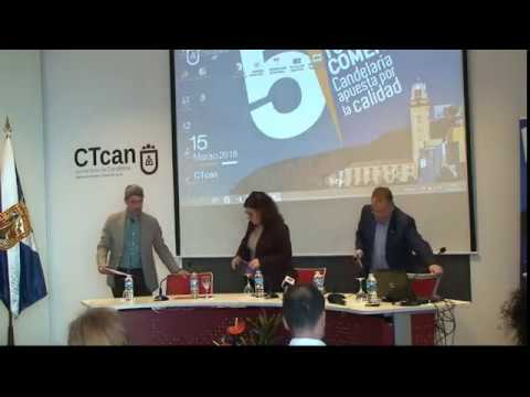 Jornada de Turismo y Comercio SICTED 2018 from YouTube · Duration:  4 hours 45 minutes 58 seconds