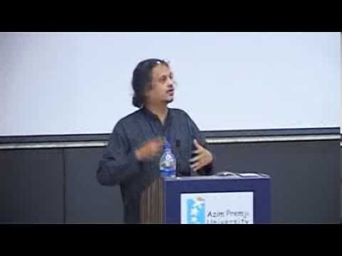 PoE - Indian Experiences with Science - Sundar Sarukkai