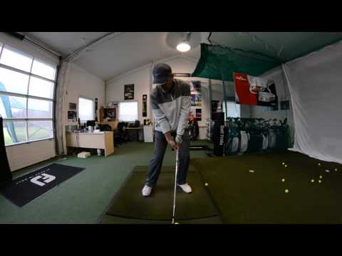 Shawn Clement and Paul Davies Wisdom in Golf