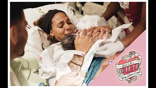 Sydney Leroux Gives Birth To Daughter Roux   Bad As A Mother Ep. 7   Players' Tribune