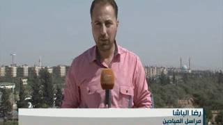 SYRIA NEWS أخبار سورية - السبت 2016/06/04 الجيش يدخل الحدود الإدارية لمحافظة الرقة