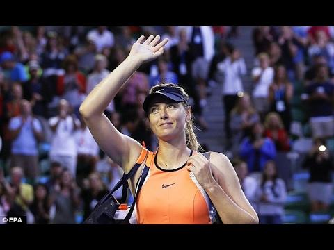 Maria Sharapova - 2017 Return |HD|