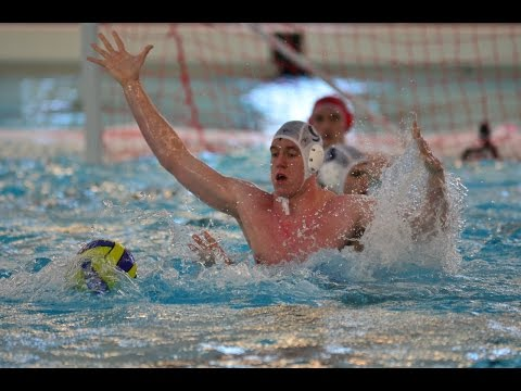 Mens Water Polo England v Malta - Commonwealth Water Polo Championships 2014
