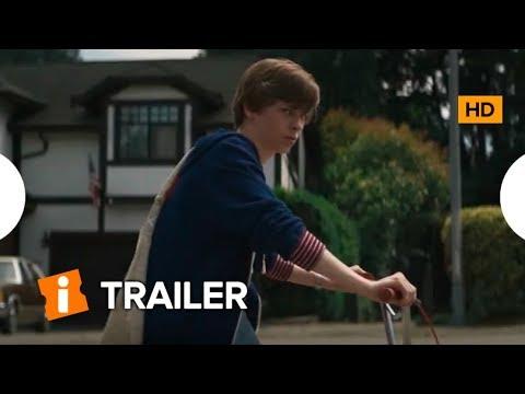 Verão De 84 | Trailer Legendado