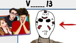 PROVA A NON INDOVINARE 😂 w/Two Players One Console