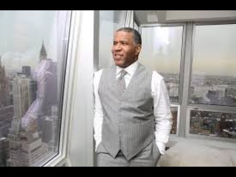 #SecretSelfmadeBillionaires0236 Robert F Smith Enterprise Software Private Equity 12 Lessons