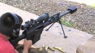 50 BMG Shoot