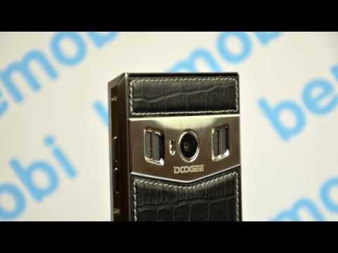 DOOGEE T3 - защищённый смартфон с двумя дисплеями! Можно ли купить DOOGEE TITAN T3?