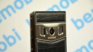 doogee T3, видео-обзор