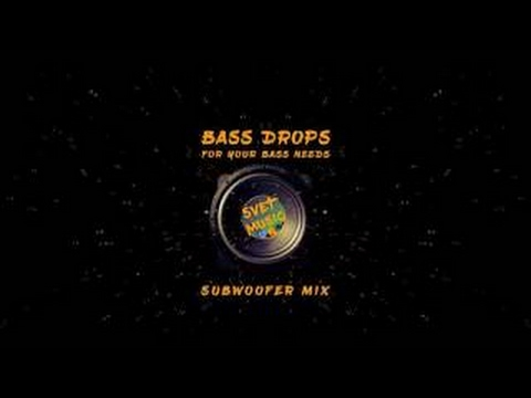 Best Of Bass Drops 2017 Bass Boosted Electro & House Mix