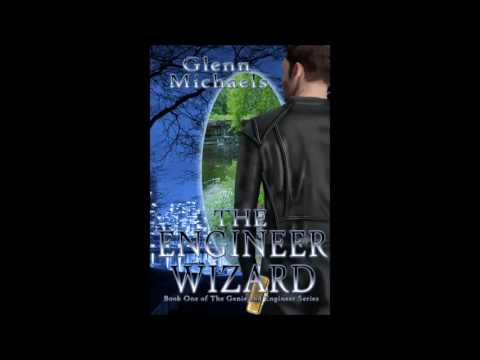 Engineer Wizard by Glenn Michaels
