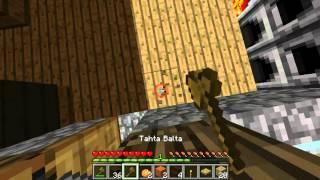 Minecraft MultiPlayer Survival Bölüm-2 (Taş Ocağı)