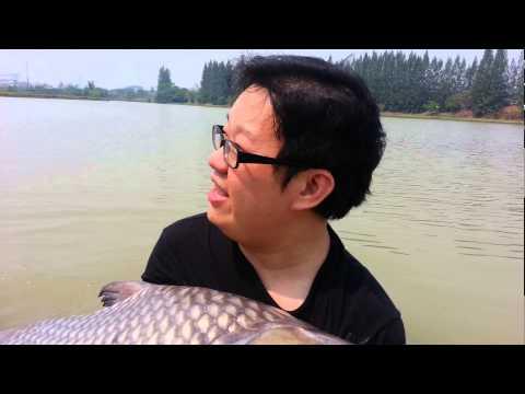 Fishing Video !!! Malaysia Anglers Monster Predators Fishing Thailand- BKKGUY