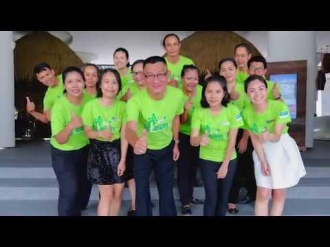 Cost Controller - Centra Maris Resort - Jomtien