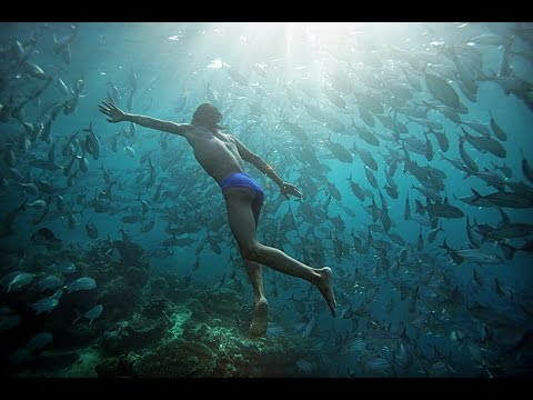 DOCUMENTARY. SURVIVAL OF BAJAU SEA GYPSIES TRIBE, SOUTHEAST ASIA.
