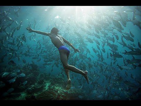 Girl Hd Live Wallpaper Documentary Survival Of Bajau Sea Gypsies Tribe