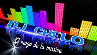 EL BAILE DEL CABALLO español vercion   DJ CHELO El mago de la musica