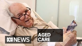 Financial crisis in regional nursing homes sparks fear many may be forced to close | ABC News