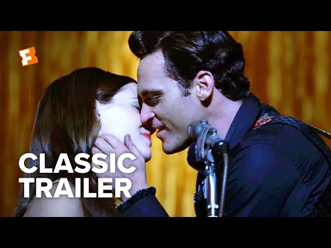 Walk the Line (2005) Trailer #1 | Movieclips Classic Trailers