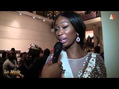 Election Miss Guinée France 2015