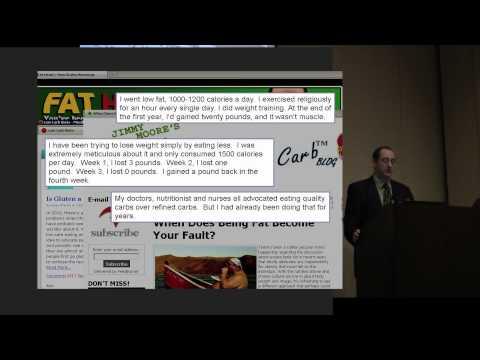 Crisis In Nutrition IV - Vox Populi