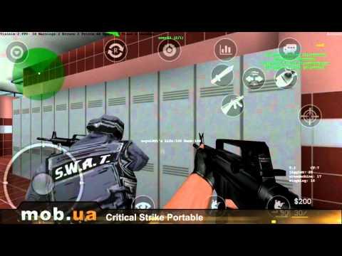 Critical Strike Portable для Android - Mob.ua