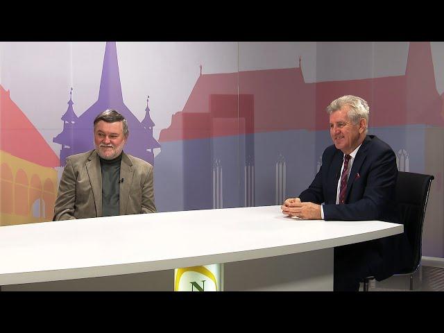 NYÍLT TÉR - VENDÉGEK: BIRÓ FERENC, PETRÓCZKI FERENC 2020.12.09.