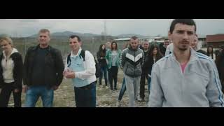 Carlsberg Border Football Campaign