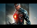 Download Cyborg 2020 official trailer  & first look
